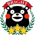 平成28年度ブライト企業の認定をいただきました。